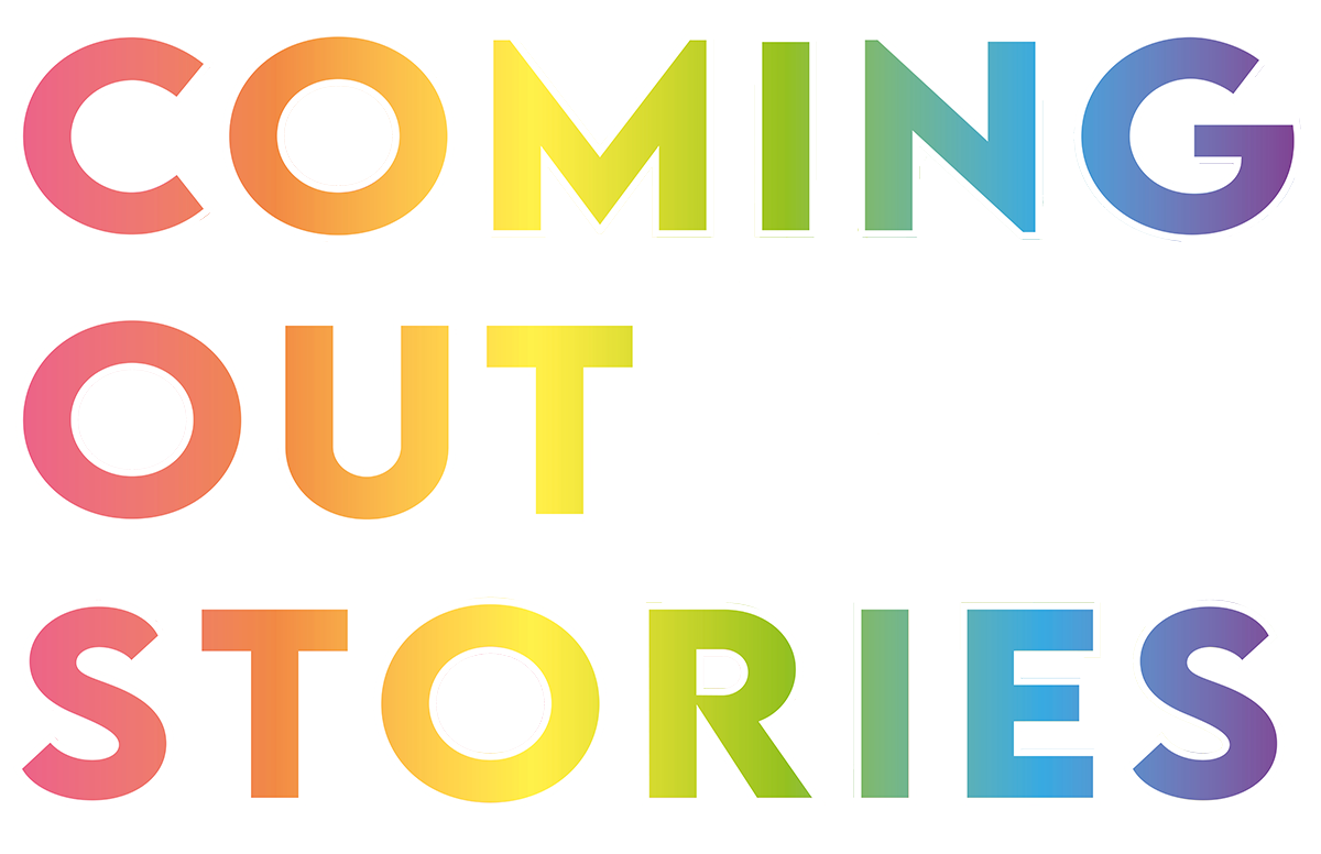 Coming Out Stories Podcast
